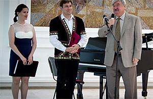 В Болгарии появилось новое российское объединение – «Волжские болгары»