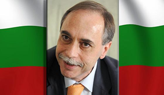Бойко Коцев стал новым послом Республики Болгария в Узбекистане