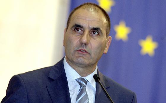 Министр Цветанов о расширении Шенгена