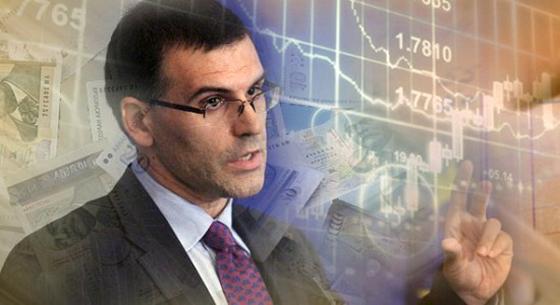 Министр финансов Симеон Дянков об итогах 2012 года