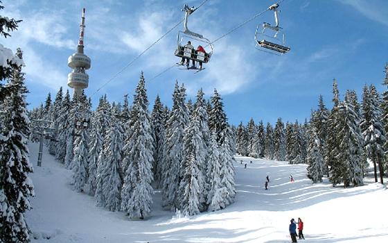 Открытие зимнего сезона в Пампорово