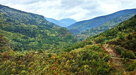 Новые вело маршруты раскроют туристам красоту Родопских гор