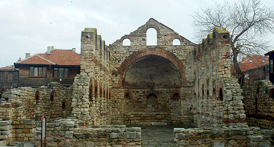 ЮНЕСКО инспектирует Старый Несебр