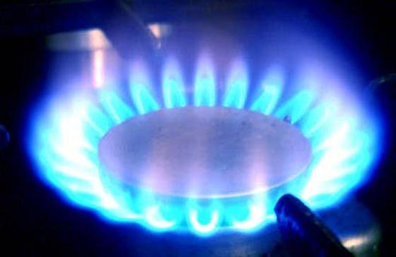 Уменьшается цена на природный газ в Болгарии