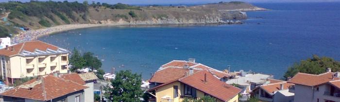 Дом в Черноморце
