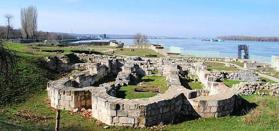 Преславный дом на Дунаве