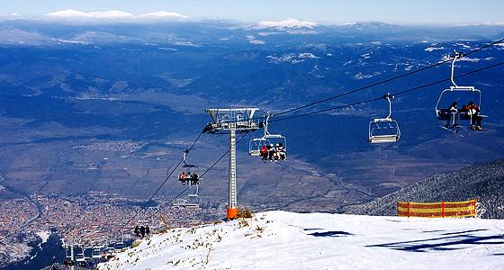 На болгарских курортах самые выгодные в Европе цены
