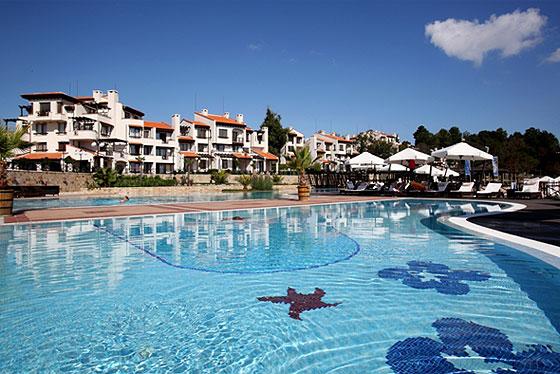 Жилье в курортах Болгарии привлекает не только своими низкими ценами