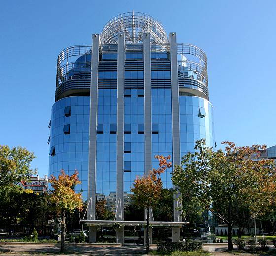 Коммерческая недвижимость в Болгарии, прогнозы на 2013 г.