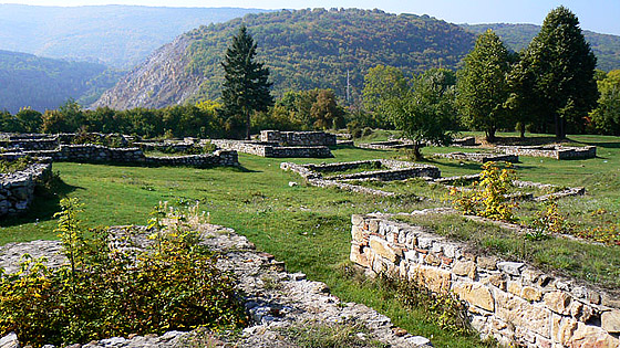 Реставрация крепости Кракра