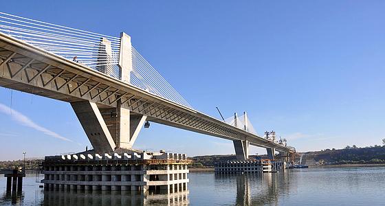 Мост Дунай 2