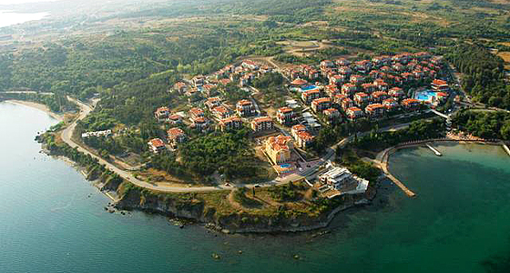 Ситуация на рынке недвижимости в Болгарии 2012