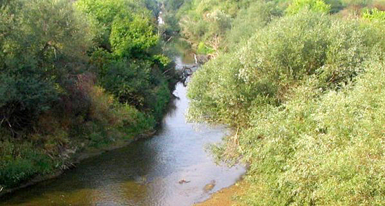 Охраняемые территории в Болгарии