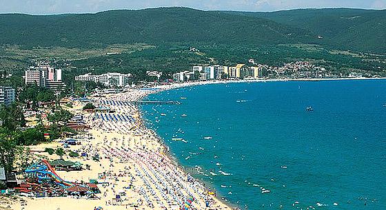 Отдых в Болгарии лето 2013