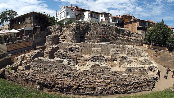 развитие культурно исторического туризма в Болгарии