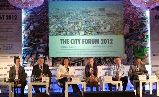 Министр Лиляна Павлова о развитии болгарских городов