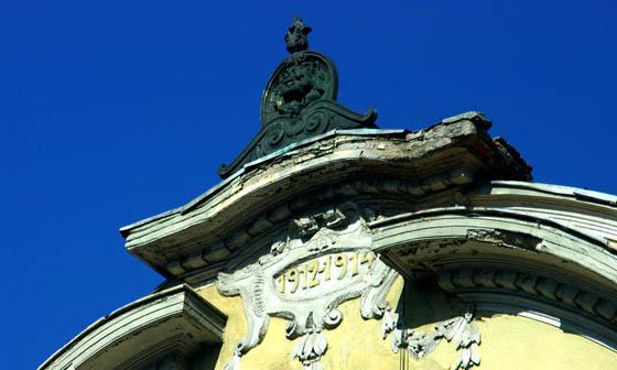Реставрируют исторические здания в Бургасе