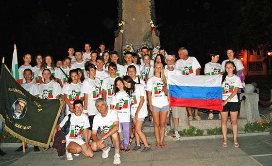 Количество российских туристов в Болгарии ежегодно увеличивается