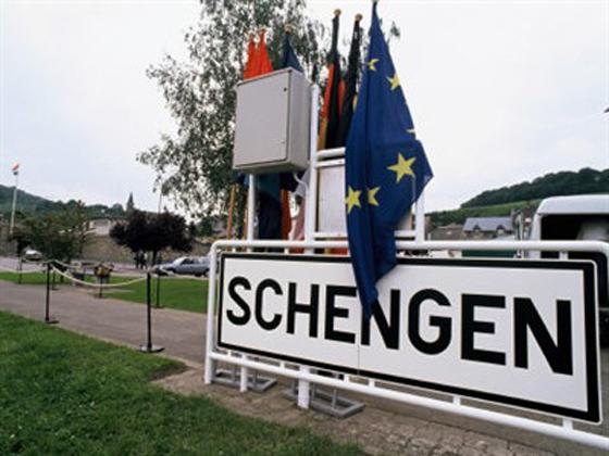Рассмотрение вопроса о присоединении Болгарии к Шенгену