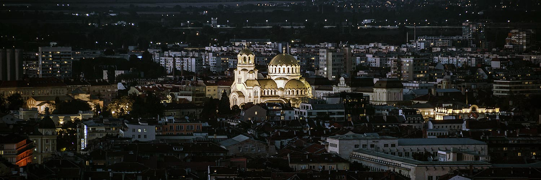 дом в Софии