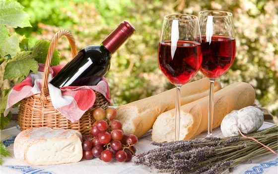 Регламентация винного туризма