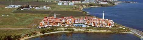 Квартиры в Ахелой