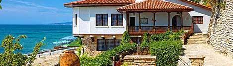 Квартиры в Балчике