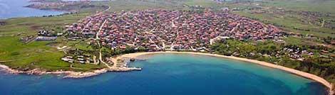 Квартиры в Черноморце