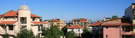 Квартира в Сарафово