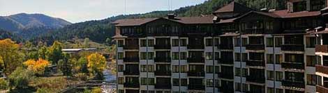 Квартиры в Велинграде