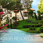 Oasis resort & SPA